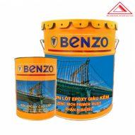 Sơn lót epoxy Benzo giàu kẽm EXZ678