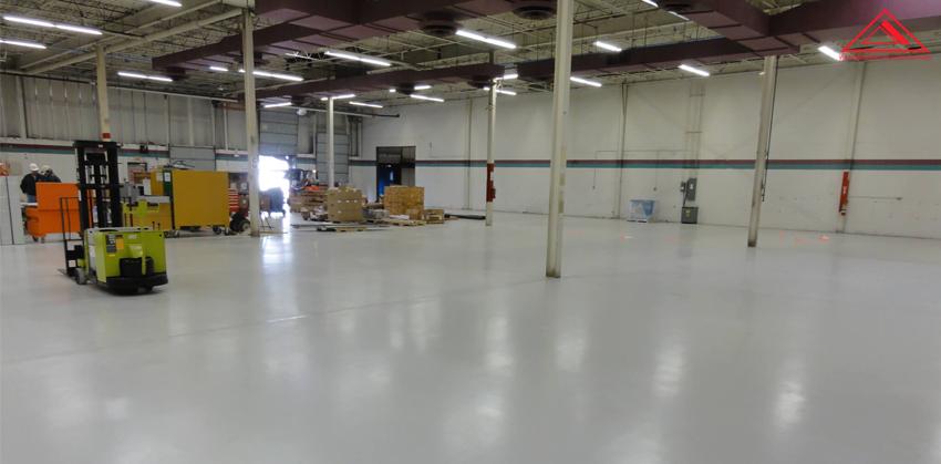 sơn sàn epoxy giá rẻ tại hà nội